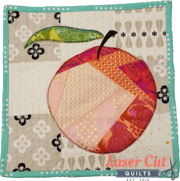 sew peachy - madi hastings - laser cut