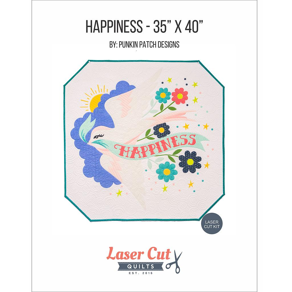 Happiness Pattern