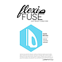FlexiFuse - (5) 10.5 x 8 inch Sheets